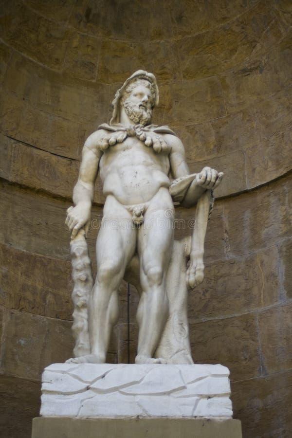 античная статуя стоковые фото