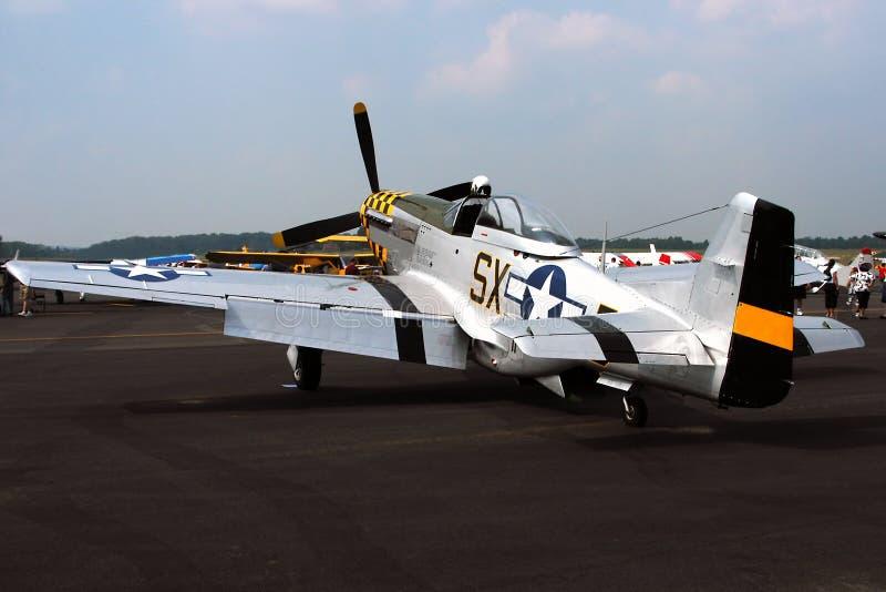 античное военный самолёт стоковая фотография rf