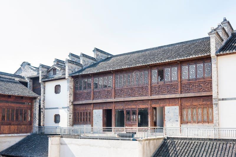 античные здания стоковое изображение rf