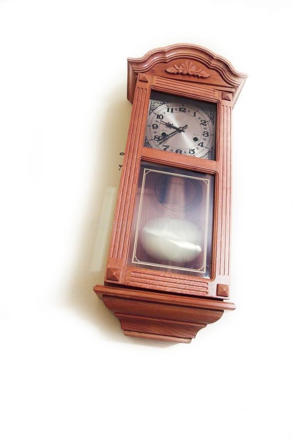 античные часы стоковая фотография