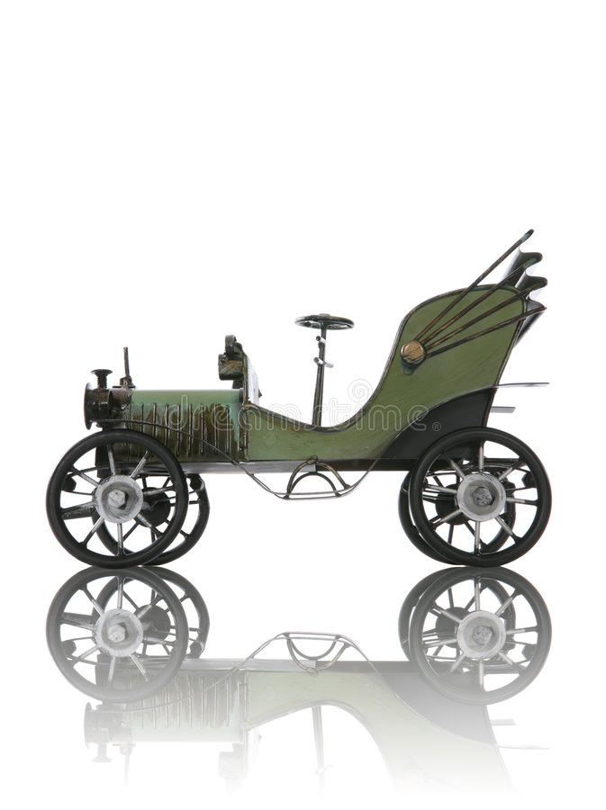 античный автомобиль старый стоковые изображения