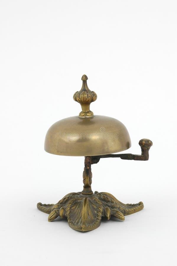 античный колокол стоковая фотография