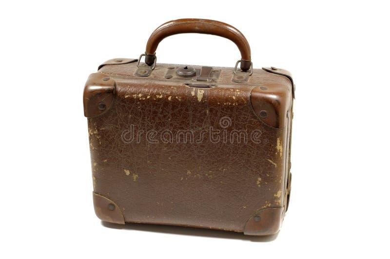 Download античный мешок стоковое изображение. изображение насчитывающей повреждено - 83561
