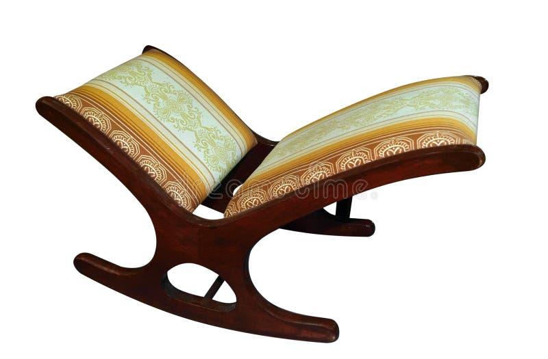 античный footstool стоковое фото