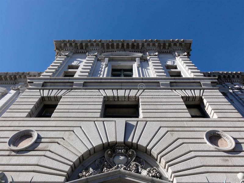 апеллирует соединенные положения районного суда девятые стоковые изображения rf