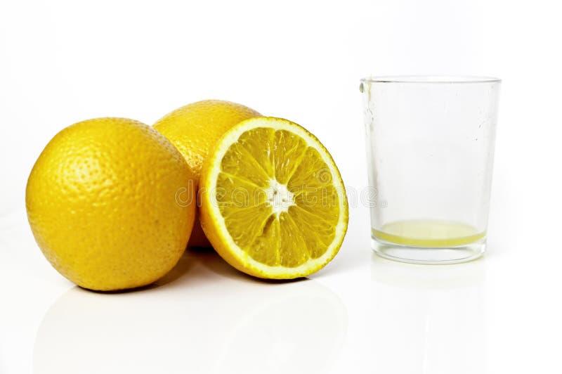 Апельсиновый сок II стоковые фотографии rf