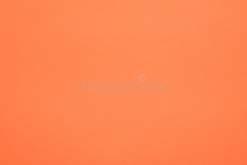 Апельсин коралла чувствовал волокна предпосылки искусства текстуры стоковые фотографии rf