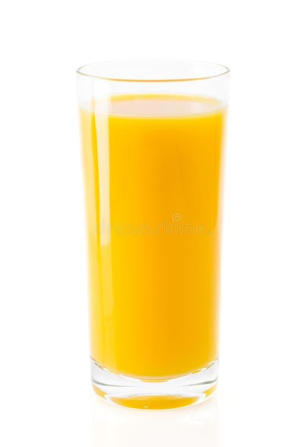 Апельсиновый сок стоковая фотография rf