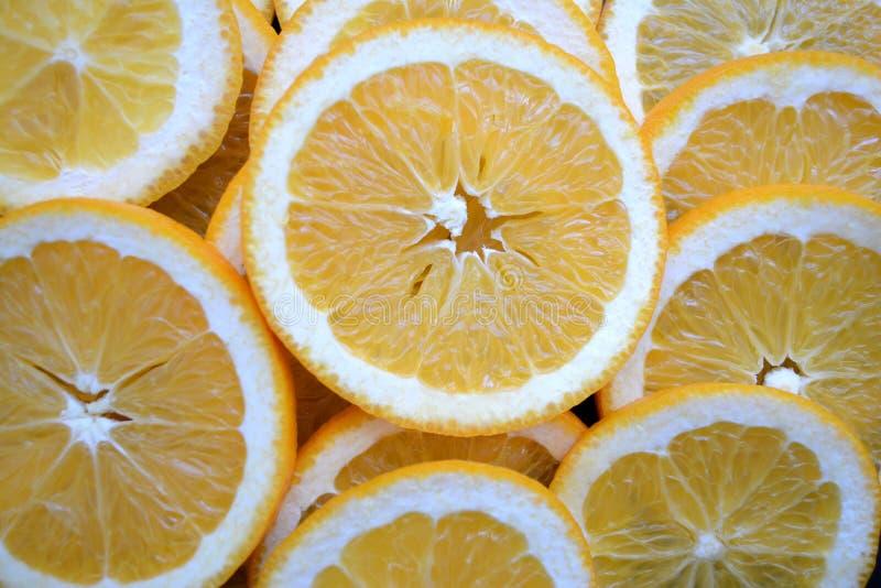 Апельсины стоковая фотография rf