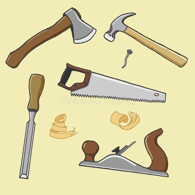 Картинки инструменты плотника для доу