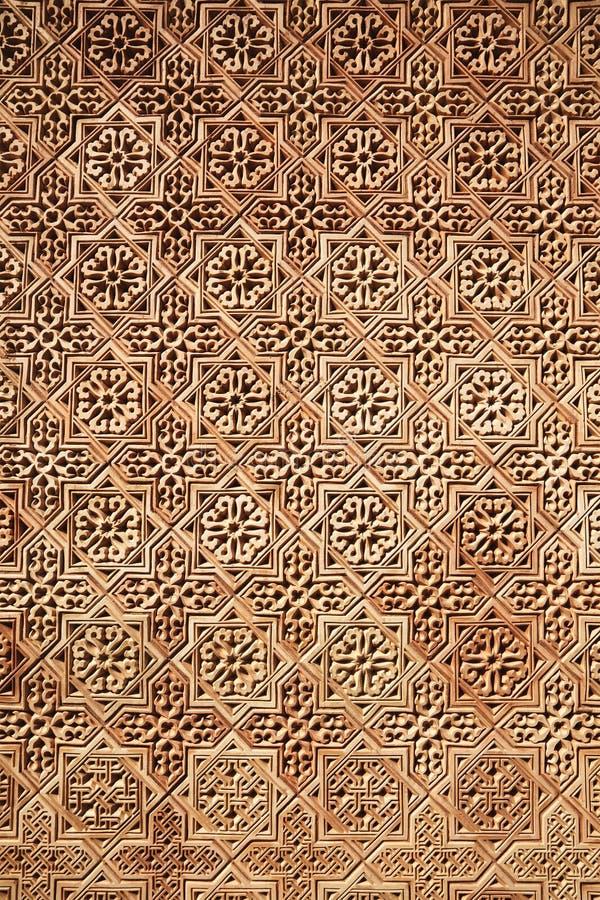 арабская картина предпосылки стоковые фото