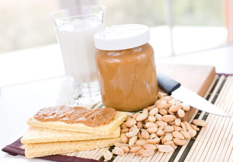 арахис масла стоковое фото rf