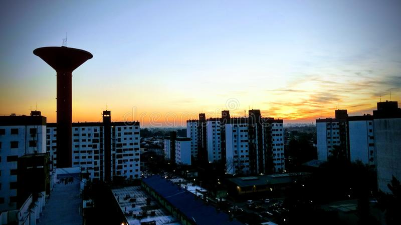 Аргентина Буэнос-Айрес Южная Америка latina стоковое фото