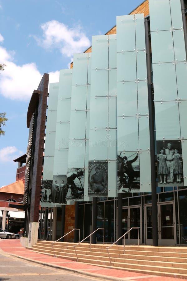 Арканзас изучает институт стоковые изображения rf