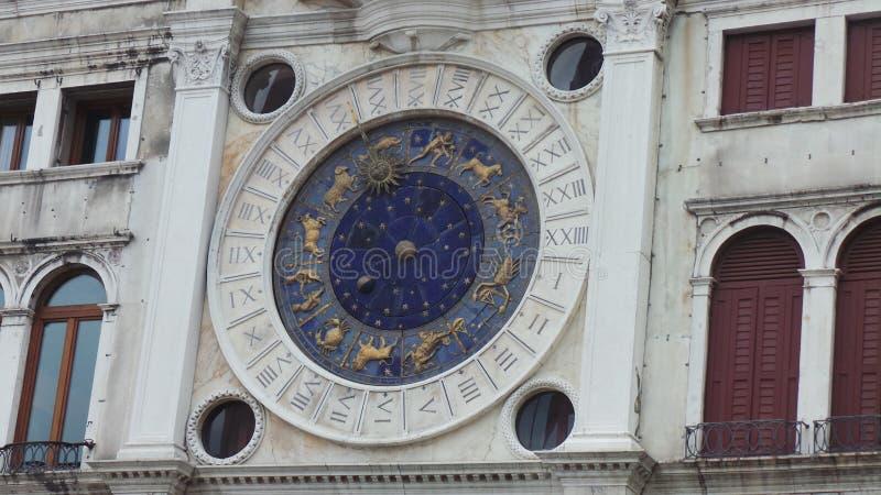 аркада san venice marco стоковая фотография rf