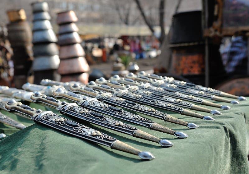 Download Армянские национальные оружия для людей! Стоковое Фото - изображение насчитывающей jewelry, армении: 37928798