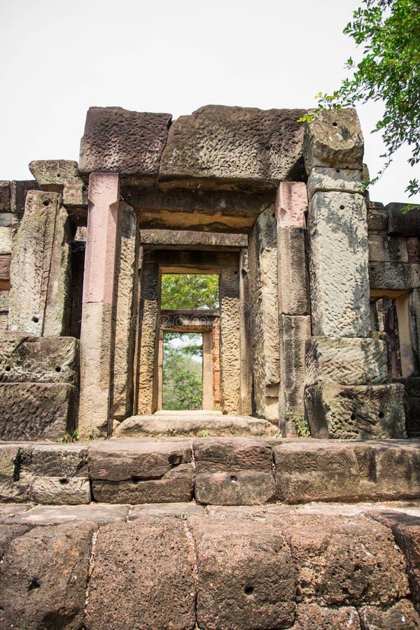 Археологические раскопки. стоковое фото rf