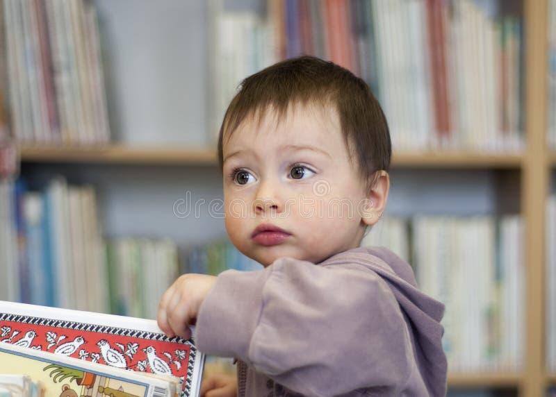 архив ребенка стоковое фото