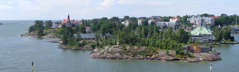 архипелаг стоковые изображения rf