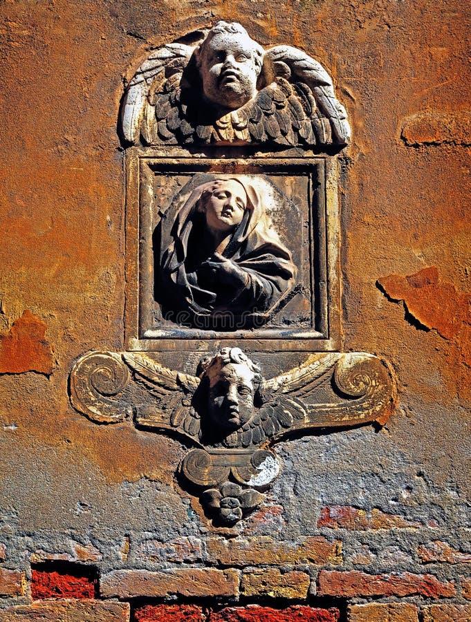 Архитектоническая деталь стоковое изображение rf