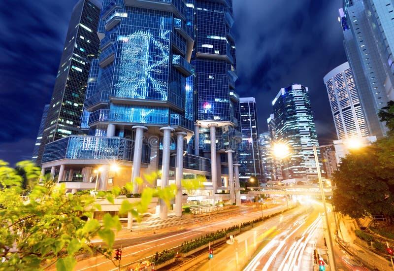 Download Архитектура в Гонконге стоковое изображение. изображение насчитывающей дом - 37930915