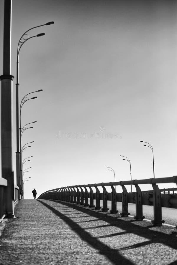 Архитектура города стоковая фотография rf