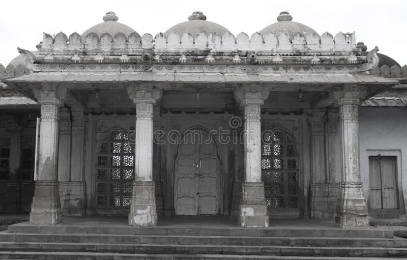 Архитектура Ahmadabad стоковая фотография rf