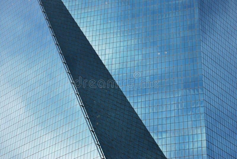 Архитектурноакустическое здание стоковые фотографии rf