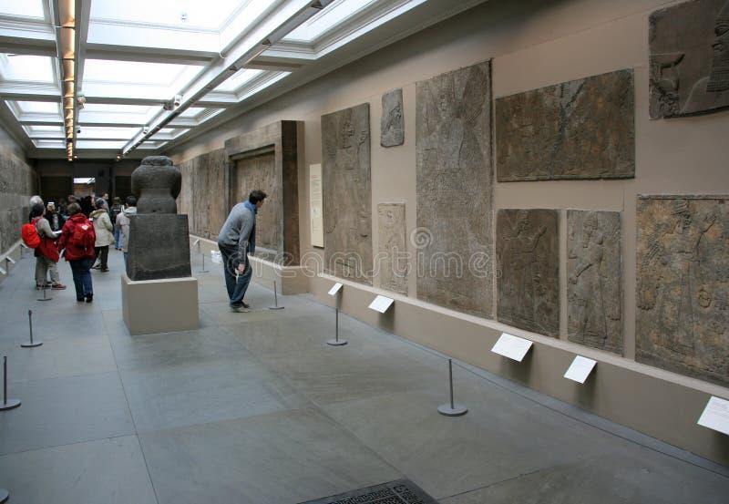 ассиец искусства стоковые изображения rf