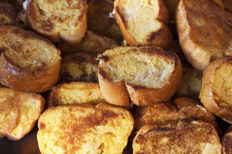 Ассортимент испеченного фото хлеба стоковое фото