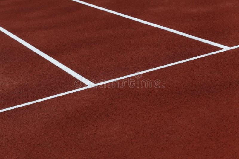 атлетические майны след стоковые фотографии rf