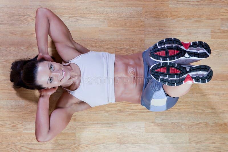 атлетический тренер стоковое изображение