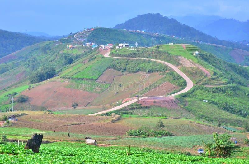 Атмосфера Phu Quoc стоковая фотография rf