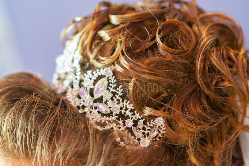 Атрибуты свадьбы невест Аксессуары свадьбы пустяки свадьбы стоковые фотографии rf