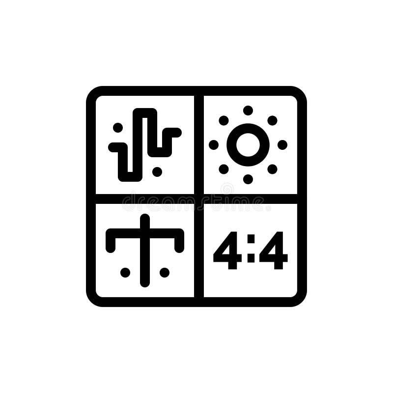 Аудио, дизайн, развитие, инженерство, отростчатая синь и красная загрузка и купить теперь шаблон карты приспособления сети иллюстрация вектора