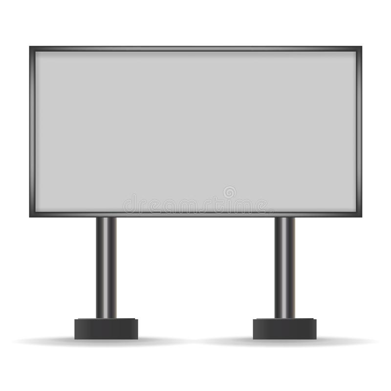 Афиша для рекламировать вектор стоковые фото