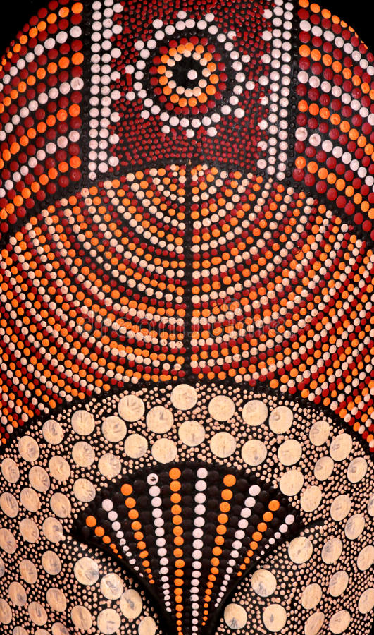 африканская маска соплеменная стоковое изображение