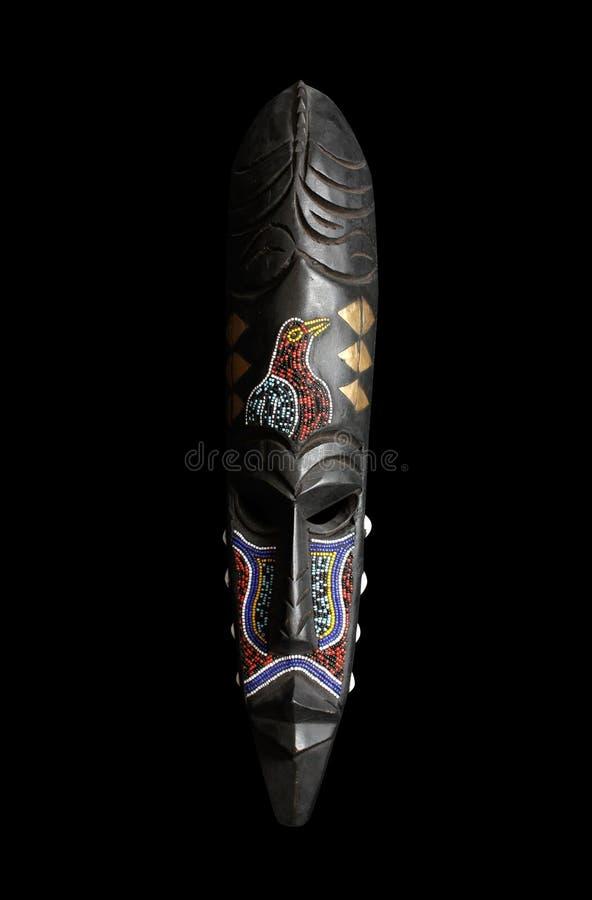 африканская маска стоковые фотографии rf