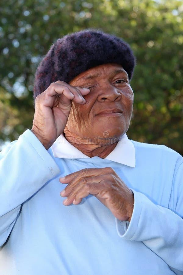 Download африканская осадка повелительницы Стоковое Фото - изображение насчитывающей вытерпите, безвыходно: 6855020