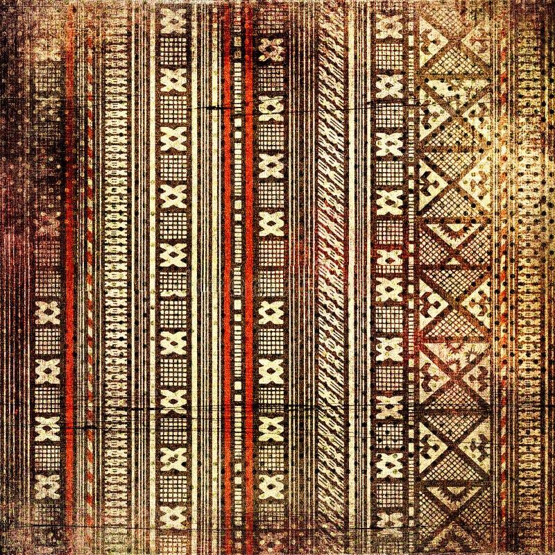 Африканская предпосылка стоковые фото
