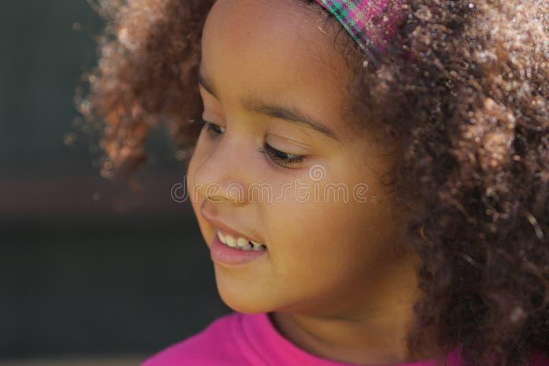 африканские дети стоковые фотографии rf