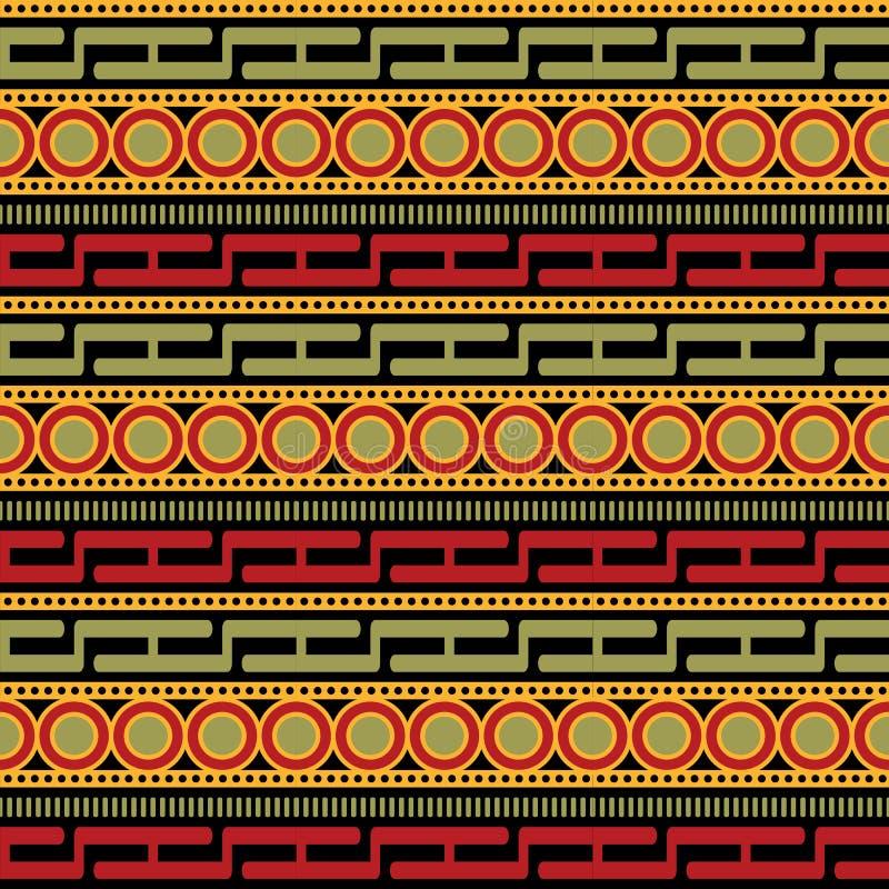 Африканский вектор картины бесплатная иллюстрация