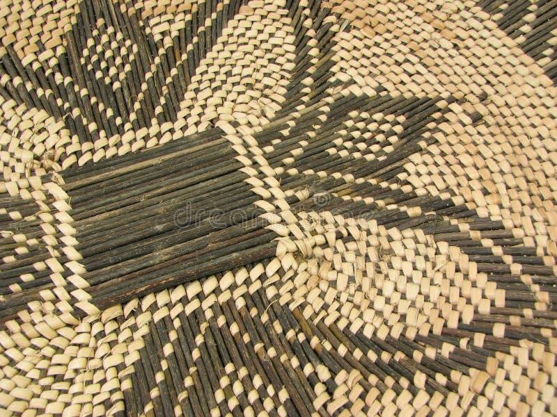 африканский конец корзины вверх стоковые изображения