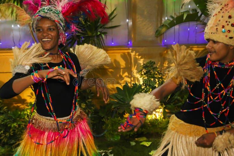 африканский танцор стоковые изображения rf