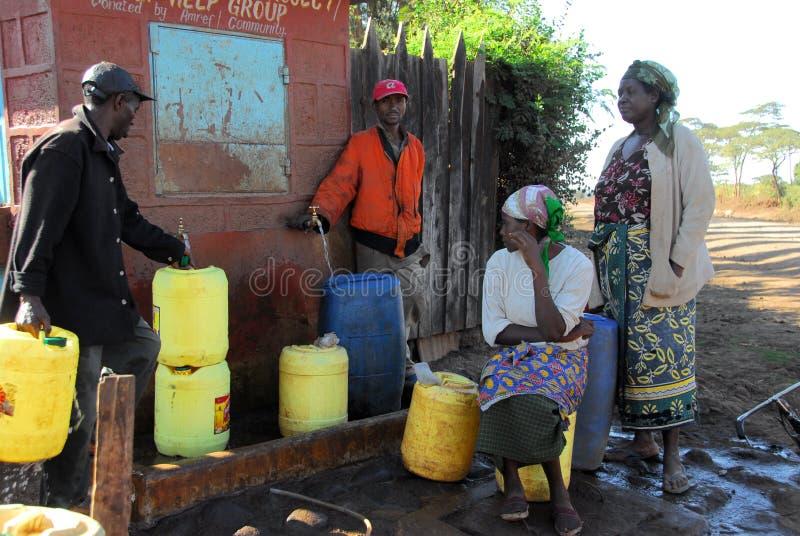 Африка стоковые изображения