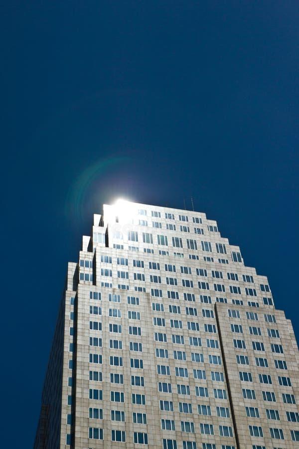 Аффекты света стоковая фотография