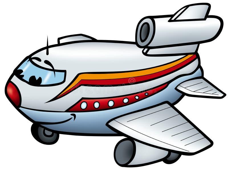 аэроплан бесплатная иллюстрация