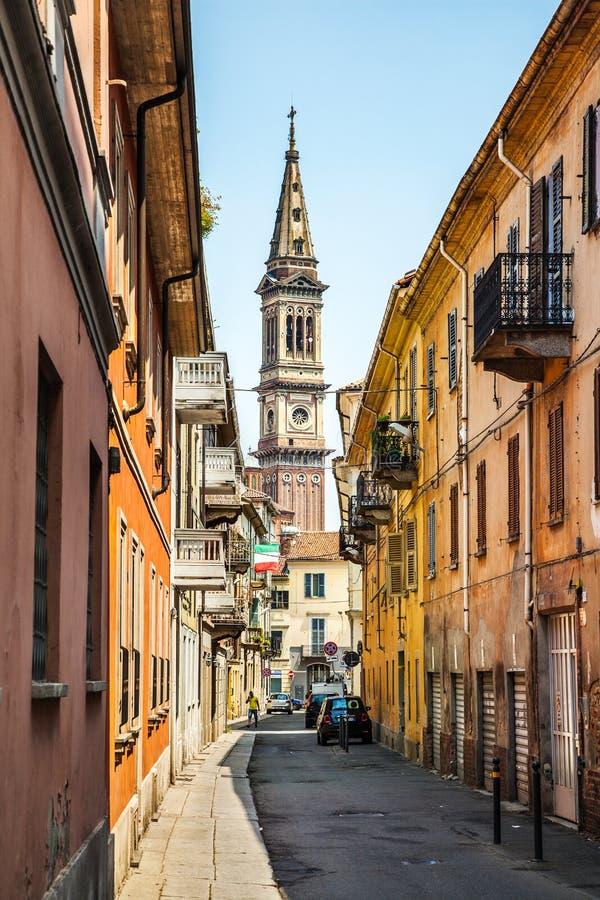 Download Алессандрия Италия редакционное изображение. изображение насчитывающей городок - 81814985