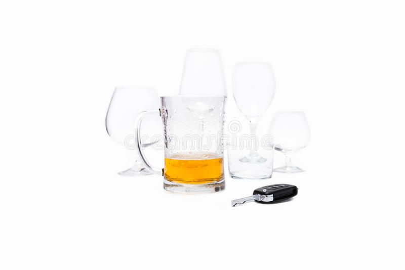 алкогольный напиток стоковые изображения rf