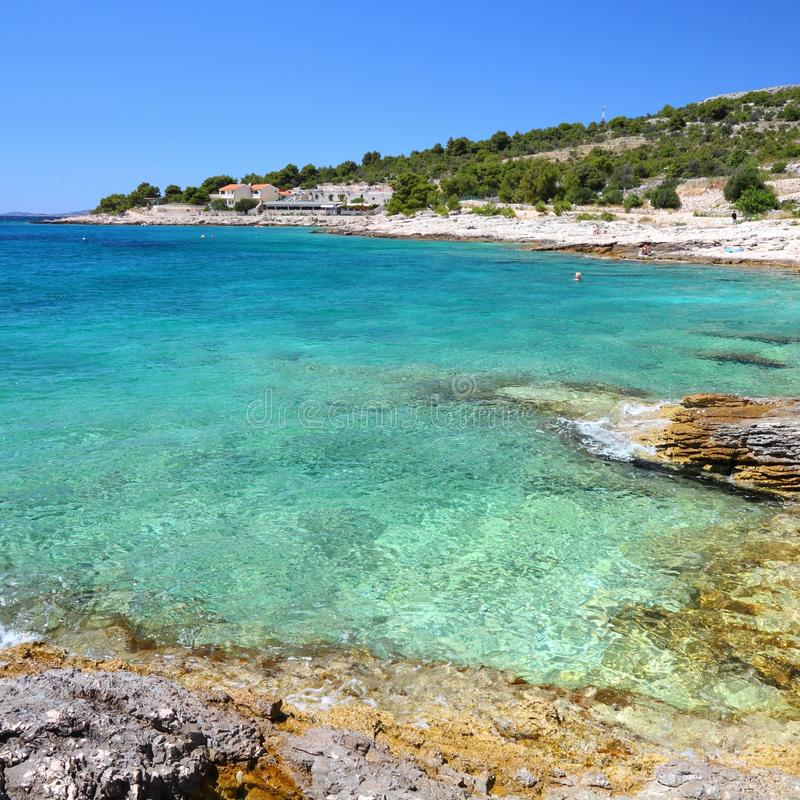 Download Адриатическое море стоковое фото. изображение насчитывающей dalmatia - 37929534